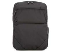 Plantpack M Laptop-Rucksack 14″ schwarz