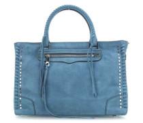 Regan Handtasche blau
