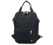 Citysafe CX mini Rucksack 12″ schwarz