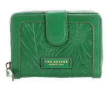 Capraia Geldbörse grün