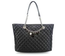 Victoria Shopper schwarz