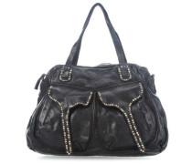 Lavata Handtasche schwarz