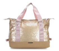 Hazy Funtazy Catchrange Handtasche gold