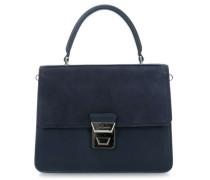 Parisienne Handtasche dunkelblau