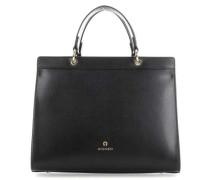 Carol Handtasche schwarz