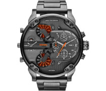 Mr Daddy Chronograph grau