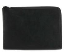 Lucid Laptophülle schwarz