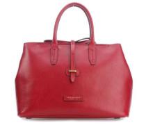 Dalston Handtasche rot