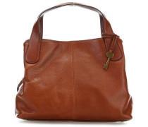 Maya Handtasche braun
