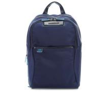 Celion Laptop-Rucksack 13″ blau