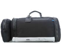 Maserati Reisetasche schwarz 60 cm