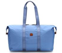 X-Bag Reisetasche blau
