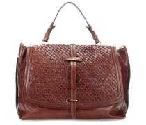 Salinger Handtasche braun