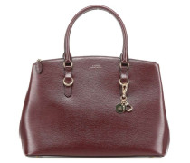 Bennington Handtasche bordeaux