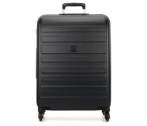 Peric 4-Rollen Trolley anthrazit 76 cm