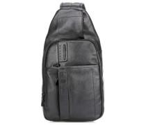 Pulse Plus Bodybag schwarz