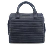 Perfect Match Handtasche dunkelblau