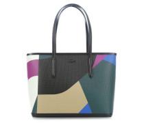 Chantaco Fantasie Handtasche mehrfarbig