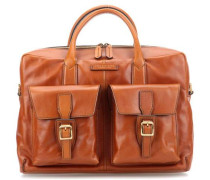 Giannutri Laptoptasche 13″ cognac