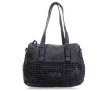 Scotney Handtasche dunkelblau