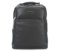 Modus Laptop-Rucksack 15″ schwarz