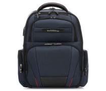 Pro-DLX 5 Laptop-Rucksack 15.6″ dunkelblau