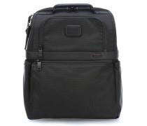 Alpha Business Laptop-Rucksack 15″ schwarz