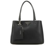 Aretha Handtasche schwarz