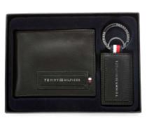 Modern Gift Set Geldbörse schwarz