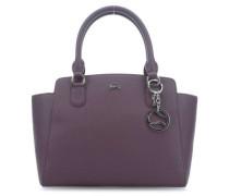 Daily Classic Handtasche violett