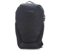 Venturesafe X18 14'' Laptop-Rucksack schwarz