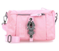 Nylon The Drops Schultertasche pink