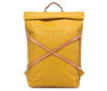Japan Osaka Rucksack 15″ gelb