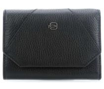 Muse RFID Geldbörse schwarz