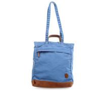 No.2 Shopper blau