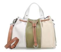 Chipmunk Handtasche mehrfarbig