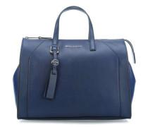Muse Handtasche blau