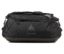Multipath 60 Reisetasche schwarz