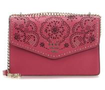 Whitney Schultertasche pink