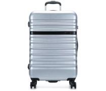 Corium 4-Rollen Trolley silber 74 cm