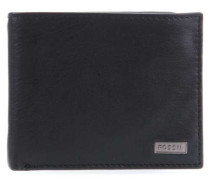 Giftset RFIDsafe Geldbörse schwarz