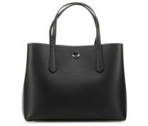 Molly Meadow Handtasche schwarz
