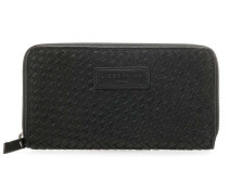 Santa Fe SAGigiS1 RFID Geldbörse schwarz