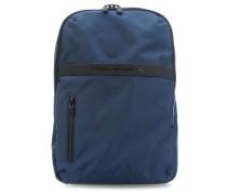Cargon CP Laptop-Rucksack 16″ blau