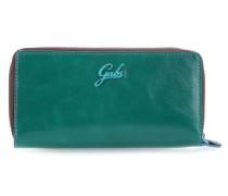 Basic Gmoney 02 Geldbörse smaragdgrün