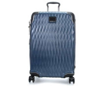 Latitude 4-Rollen Trolley navy 76 cm