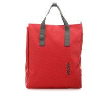 PNCH 732 Rucksack 15″ rot