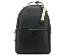 Flex 2G Rucksack 15″ schwarz
