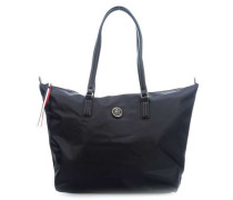 Poppy Shopper schwarz