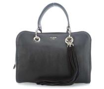 Dixie Handtasche schwarz